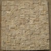 Exterior and Interior Travertine Stone Mosaic Tiles