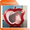 Custom Provided,2012 Hottest Elegant Acrylic Photo Frames Wholesale HM-P01