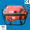 portable 1kw gasoline electric generator with lower price