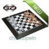 Non-magnetic chess from China Topwin