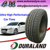UHP Tires for Peugeot 508 215/55R17