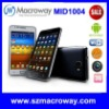 Brand new Android phone tablet pc MID1004