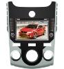 Car DVD Player Gps>>>>>Kia New FORT