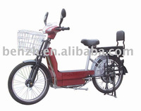 CE Certificated Electric Bikes