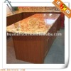 Natural stone kitchen island top