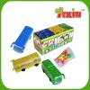 Bus Shape Toy Candy