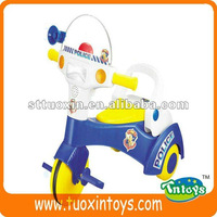 BABY RIDE ON TRICYCLE