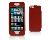 Yoobao Beauty Leather Case for iPhone5