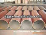Wear resisting steel pipe RK200