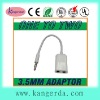 high quality 3.5mm adaptor