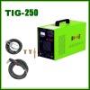 tig ac/dc inverter tig welder small tig welder