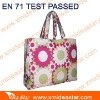 (M4)BB-P01B Beach tote bag which are also suitable for shopping