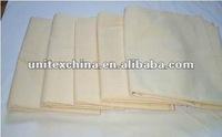100% cotton 20X20 117x60 gerige fabrics 47''