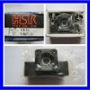 HSK ball screw support bearing EK10