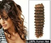 2011 Hot selling high quality Chinese human hair