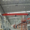 LD model single beam overhead crane