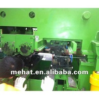 Copper&Sheet straightening machine