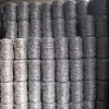 Galvanized and Stainless steel Razor Barbed wire