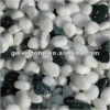 natural decorative cobble stone or pebble
