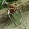 High quality new design 925 silver pendant