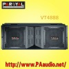 dj equipment VT4888 line array system