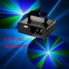 new GBC 140mw dmx laser show system