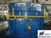 vertical mill gearbox