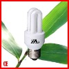 Long lifetime 2U saving energy lamp