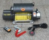 4x4 Truck Electric Winch 13000lb