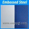 Hexing Embossed Steel