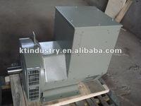 Brushless Three-Phase Synchronous Generator