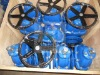 DIN 3352-F4 sluice valve
