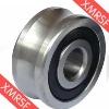 LV RV Track Roller bearing LV20/7ZZ