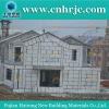 EPS Precast Concrete Wall Panel For Prefab House