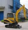 Crawler excavator YC35-8