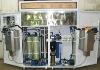pure drinking water shop/shool sanitary drinking water vending machine/Super market big bottled drinking water selling equipment