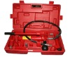 Good quality plastic box 4T portable hydraulic equipment