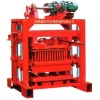 fly-ash hydraulic mechanical brick making machines