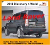 For 2012 Discovery 4 car spare parts running board