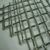 crimped mesh sheet