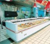 China Little Duck New Supermarket Refrigeration Equipment E6 CALIFORNIA with CE certification