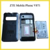 ZTE V871 Mobile phone The cheapest Android Phone
