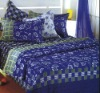 YUEDA Printed bedding set