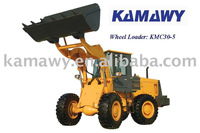 Wheel Loader KMC30-5