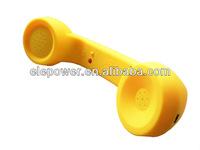 anti-radiation retro bluetooth phone handset