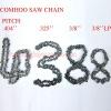 chainsaw chain similar to Carlton/Oregon/Sthil