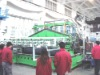 We make slicer guillotine dryer for veneer produce line