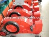 High speed rebar cutting machine