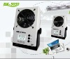 A-BK5650 Desk-top electrostatic small eliminator Ionizing Air Blower