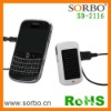 solar battery charger with CE RoHS for Iphone/Ipod/samsung/balckberry/HTC/Nokia/smartphone/digital products